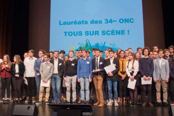 Lauréats 2018 - ONC